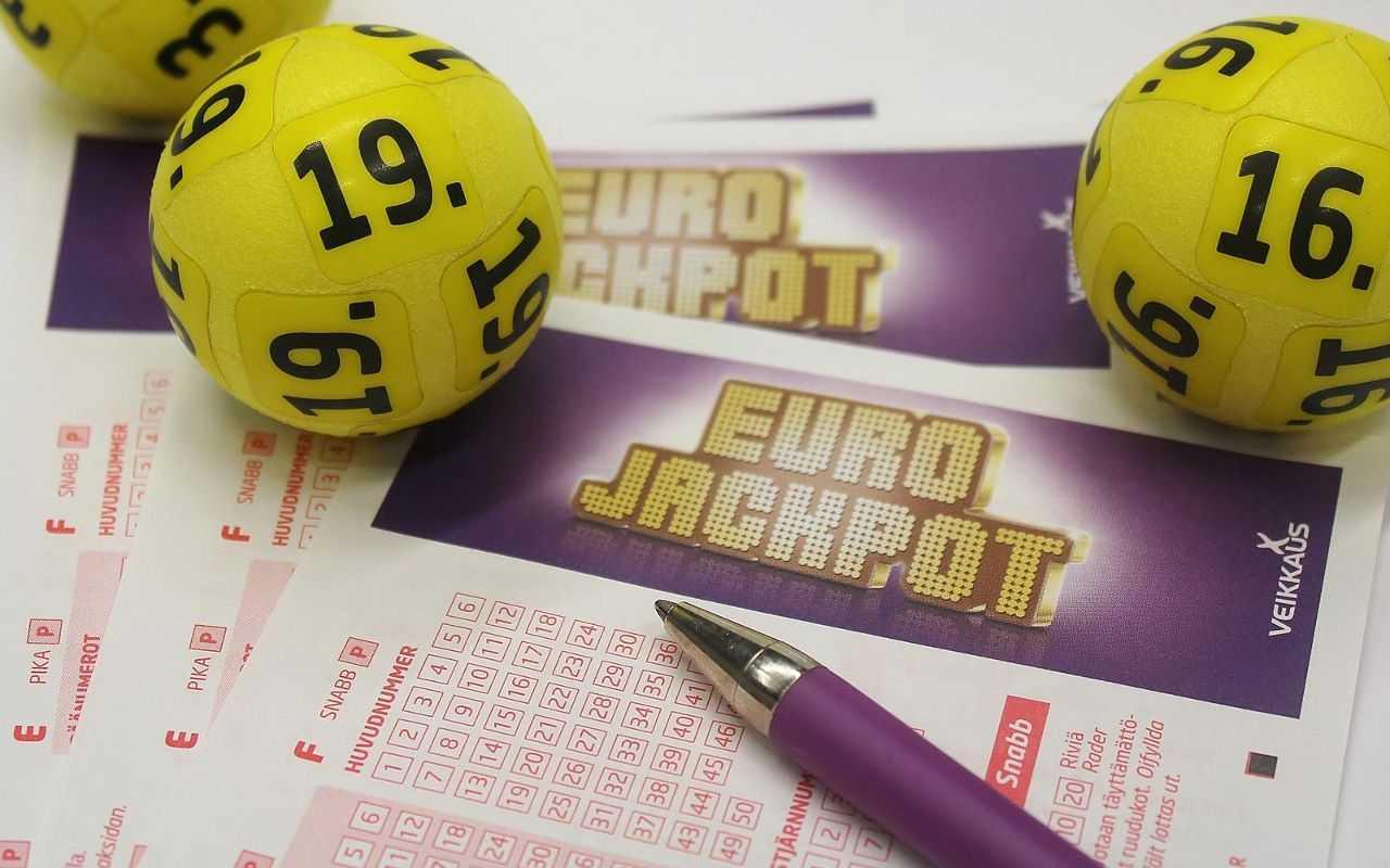 نتائج يانصيب Eurojackpot - الموقع الرسمي في روسيا, قواعد اللعبة, مراجعات من السحب الماضي