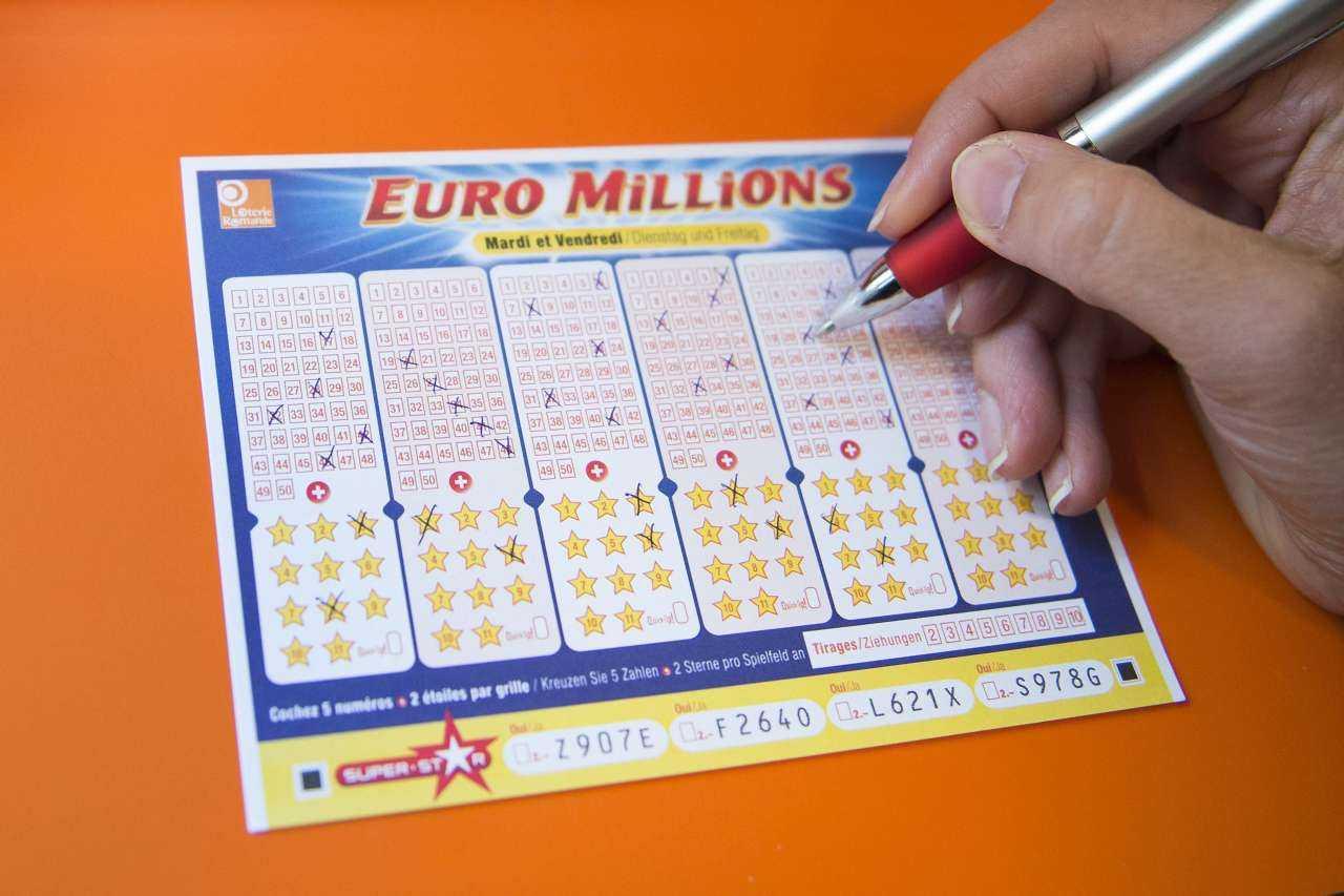 Como jogar loterias estrangeiras da Rússia online