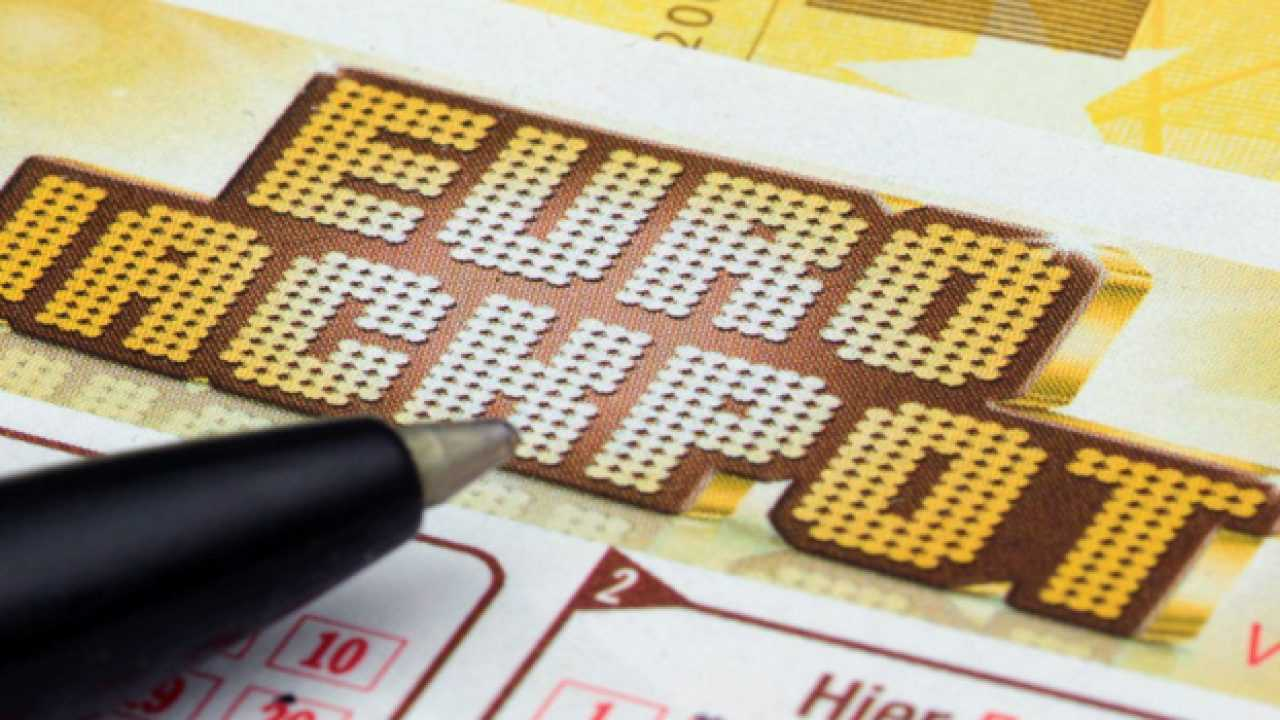 Hvordan vinne Eurojackpot-lotto. strategier og tips.