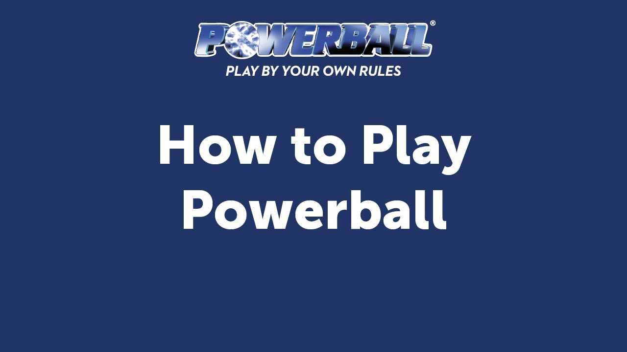 Grac australia powerball online - kup bilety