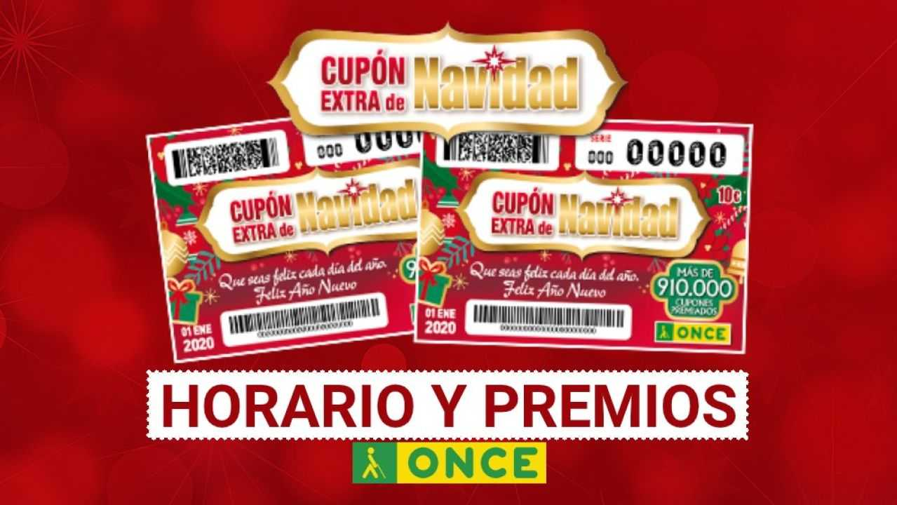 Comprar loterнa de navidad