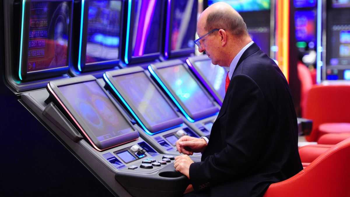 Азартные игры в норвегии