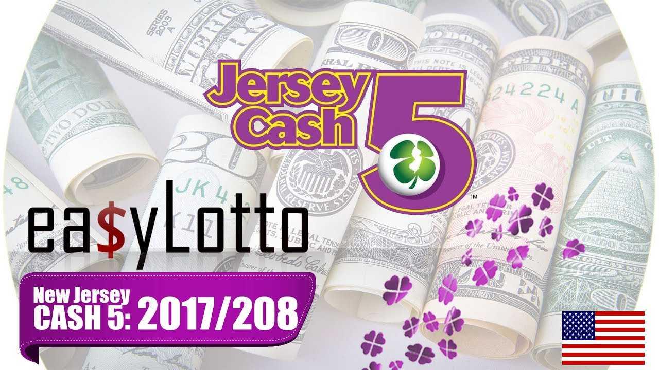 New jersey lottery — wikipedia republished // wiki 2