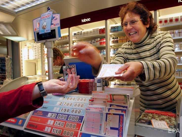 Agent Lotto nejlepší státní loterie na světě - loterijní systémy