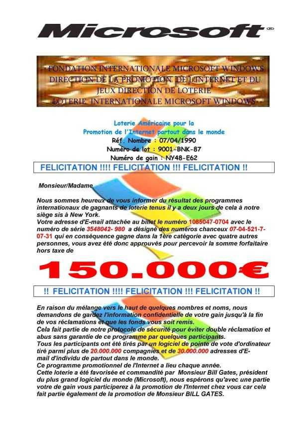 Règles euromillions | règles et informations
