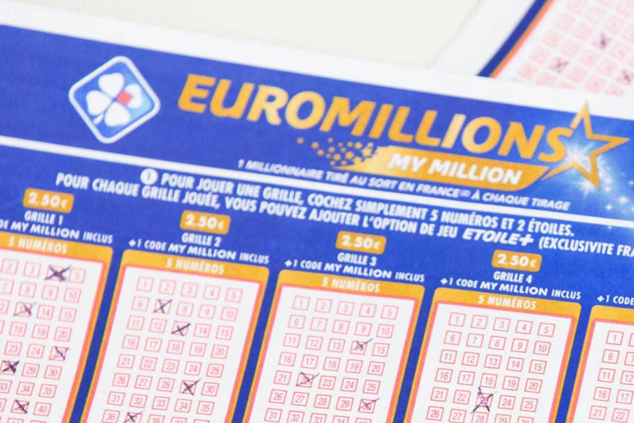 Euromillions: resultat av trekningen, statistikk og verktøy