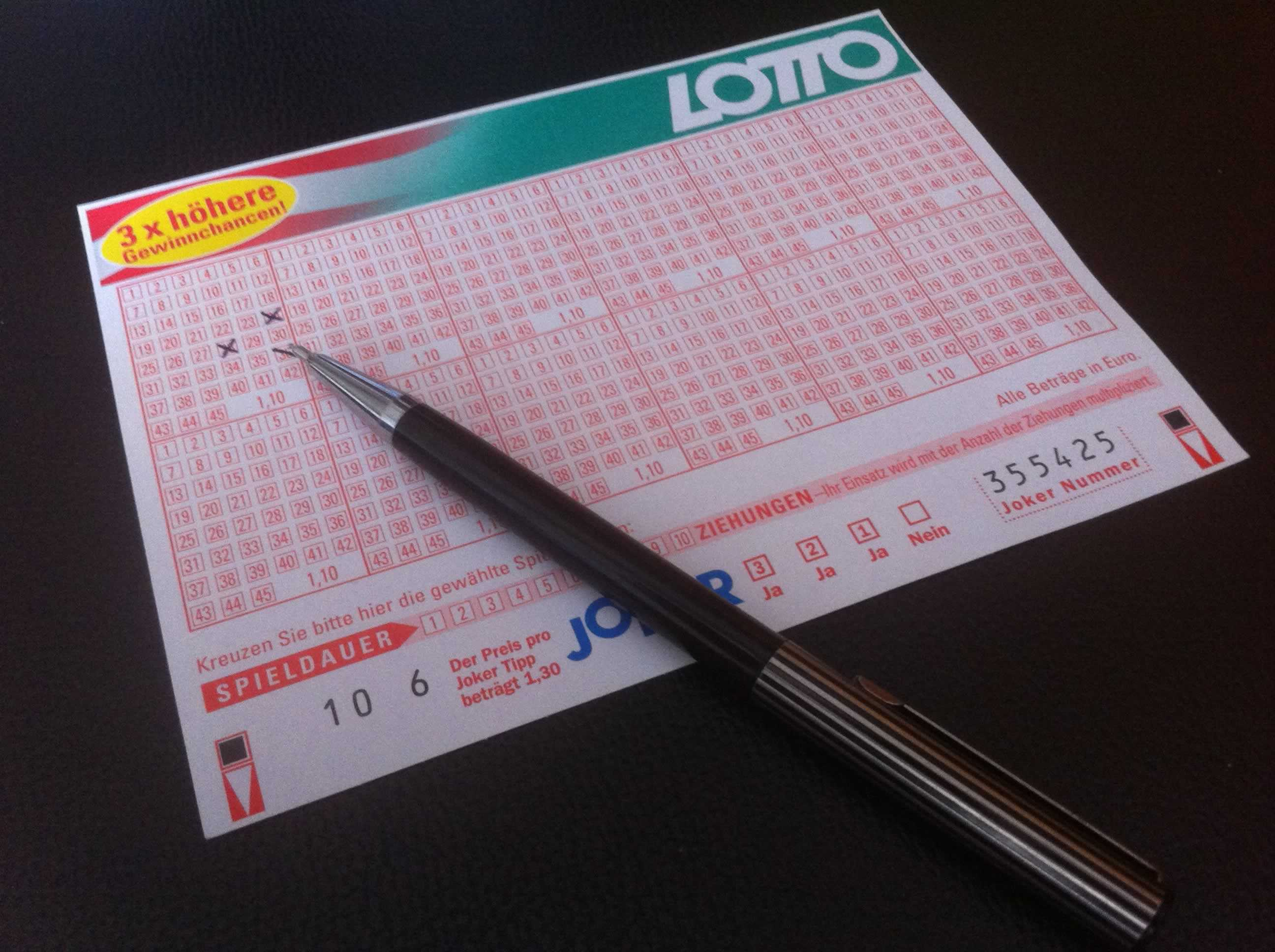 Lotto agent лучшие государственные лотереи мира