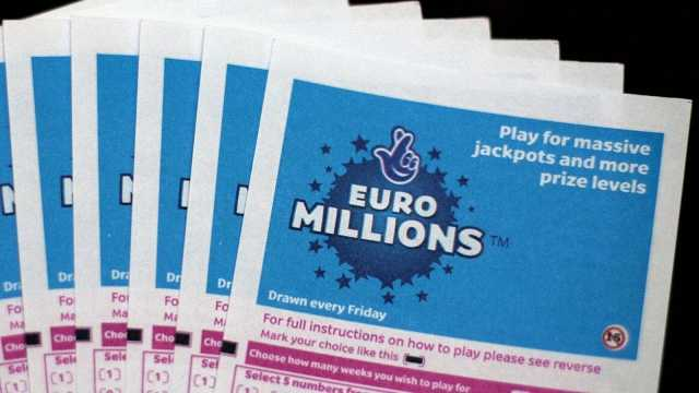 Can you remain anonymous if you win euromillions?