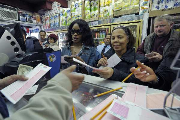 Самая крупная лотерея в мире по призовому фонду — топ пять