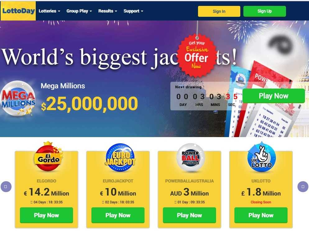 Online lottery in india - trulia - buy lottery tickets online
