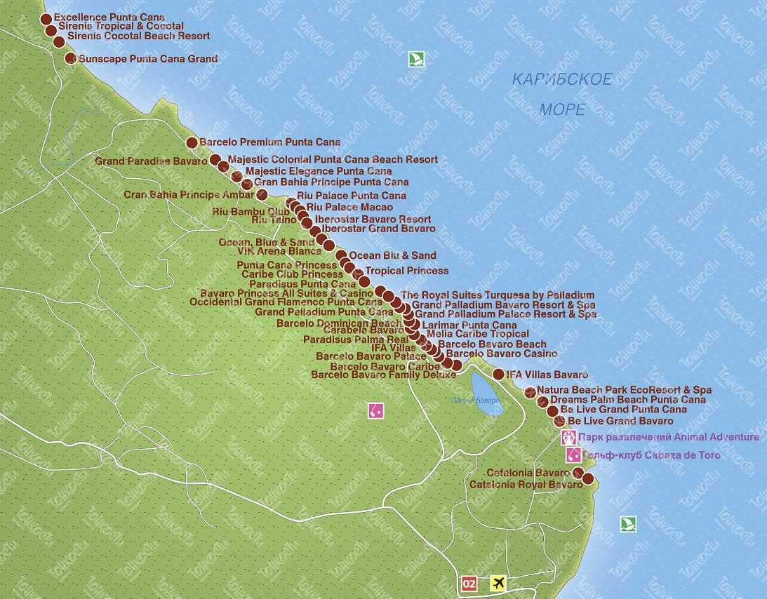 Mauritius kaikille - onetwotrip-blogi