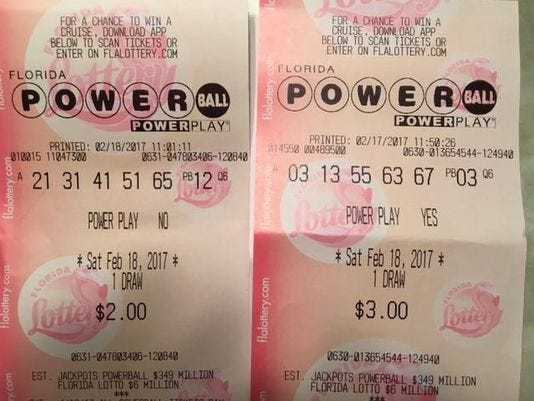 Американская лотерея powerball - покупка билета из россии | лотереи мира