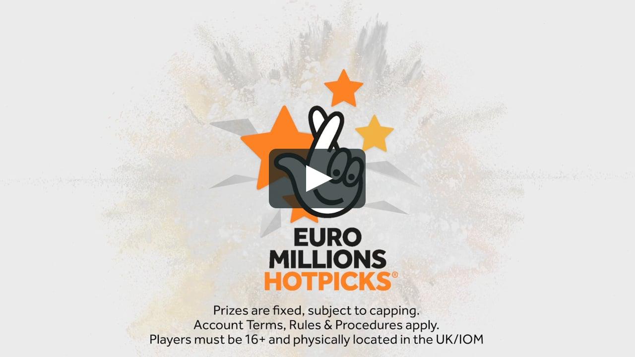 Come vincere milioni di euro: 3 suggerimenti caldi per aiutarti a vincere la lotteria euromillions di euro