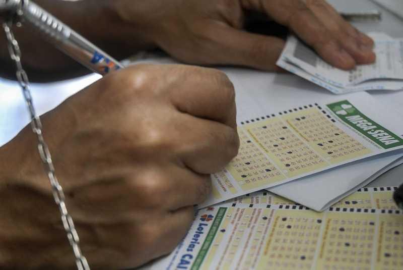 Mega-sena - resultatet av mega-senna - g1 lotterier