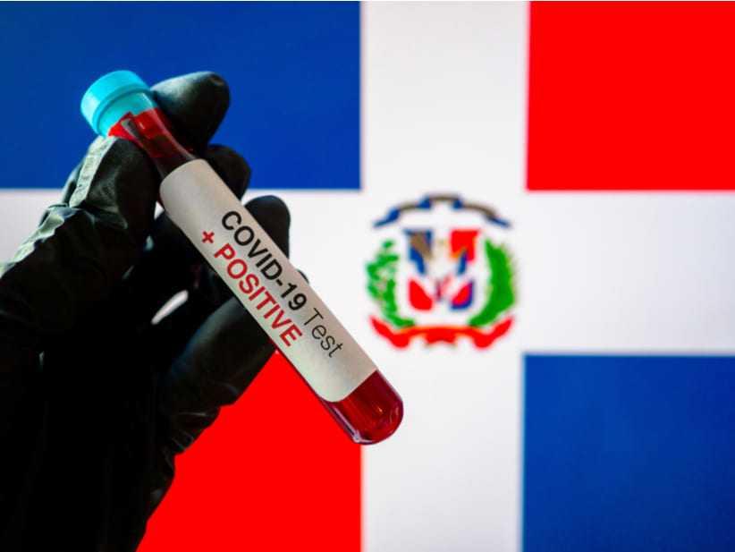 Coronovirus nyheter i den dominikanske republikk på 19 августа 2020 статистика