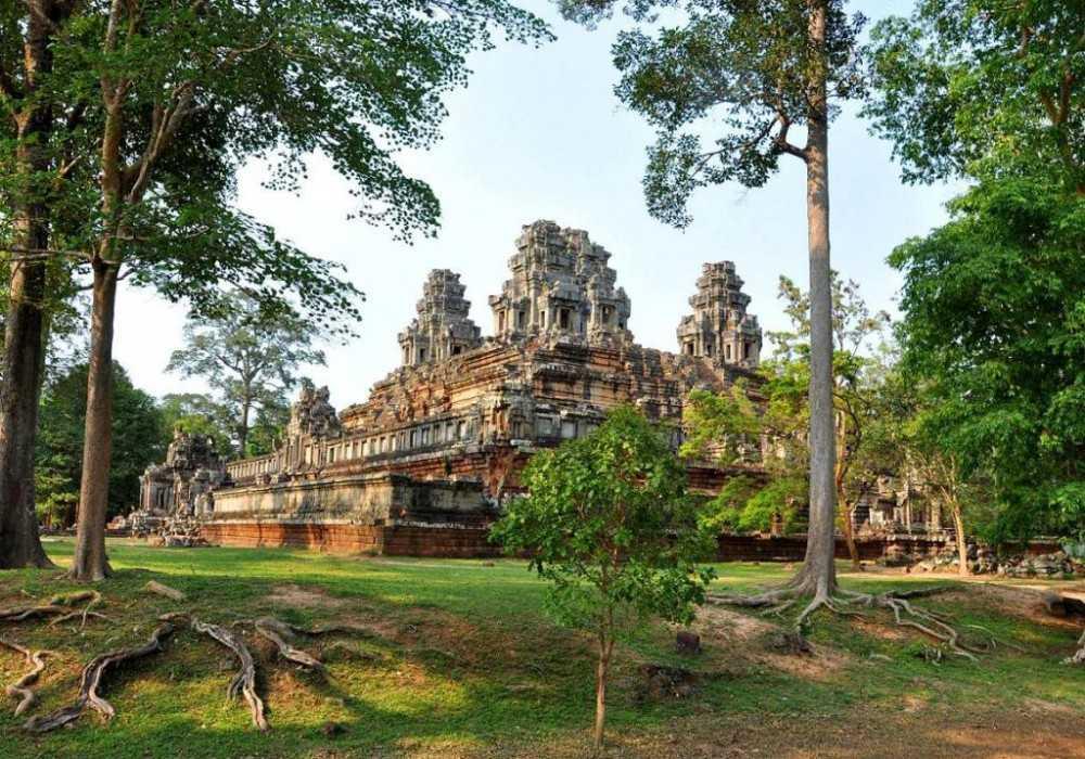 Королевство камбоджа (кампучия) - описание, столица, виза, билеты и отели | kingdom of cambodia - paikea.ru