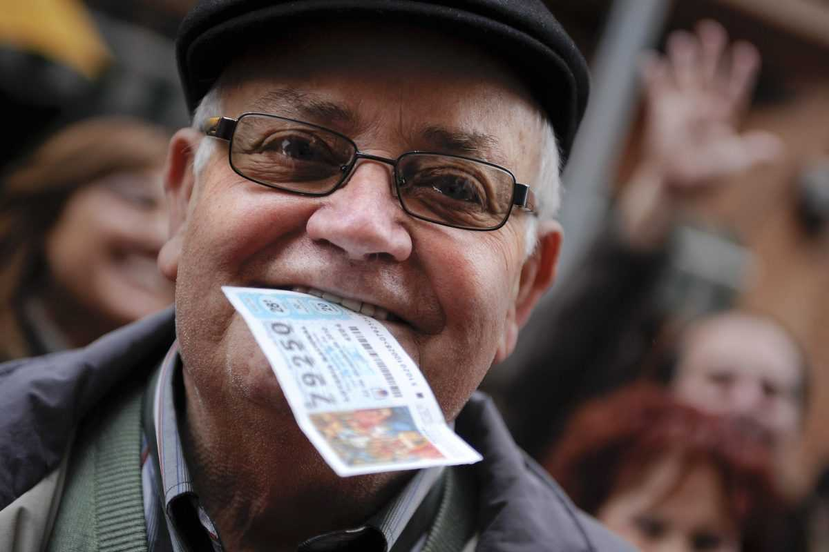 Испанские лоетери из россии — как играть и где купить билет