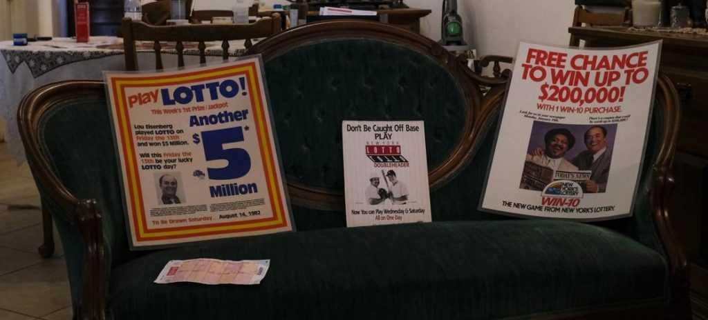 Заработать на лотерее. миллионы ричарда ластинга