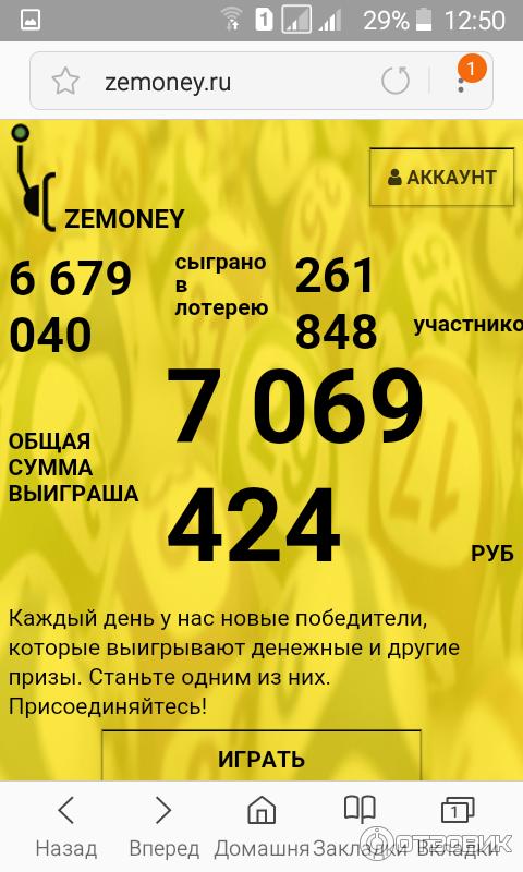 Venäjän 15 parasta arpajaista, jossa voittaa (ilman huijaamista)
