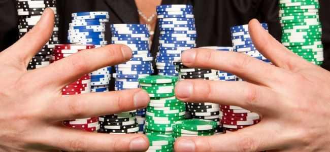 Налог на выигрыш в россии в лотерею, казино, у букмекеров