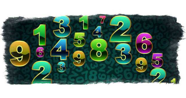 10 самых несчастливых чисел в мире (11 фото)