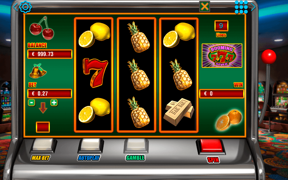What is a jackpot and how to win it - monoslot