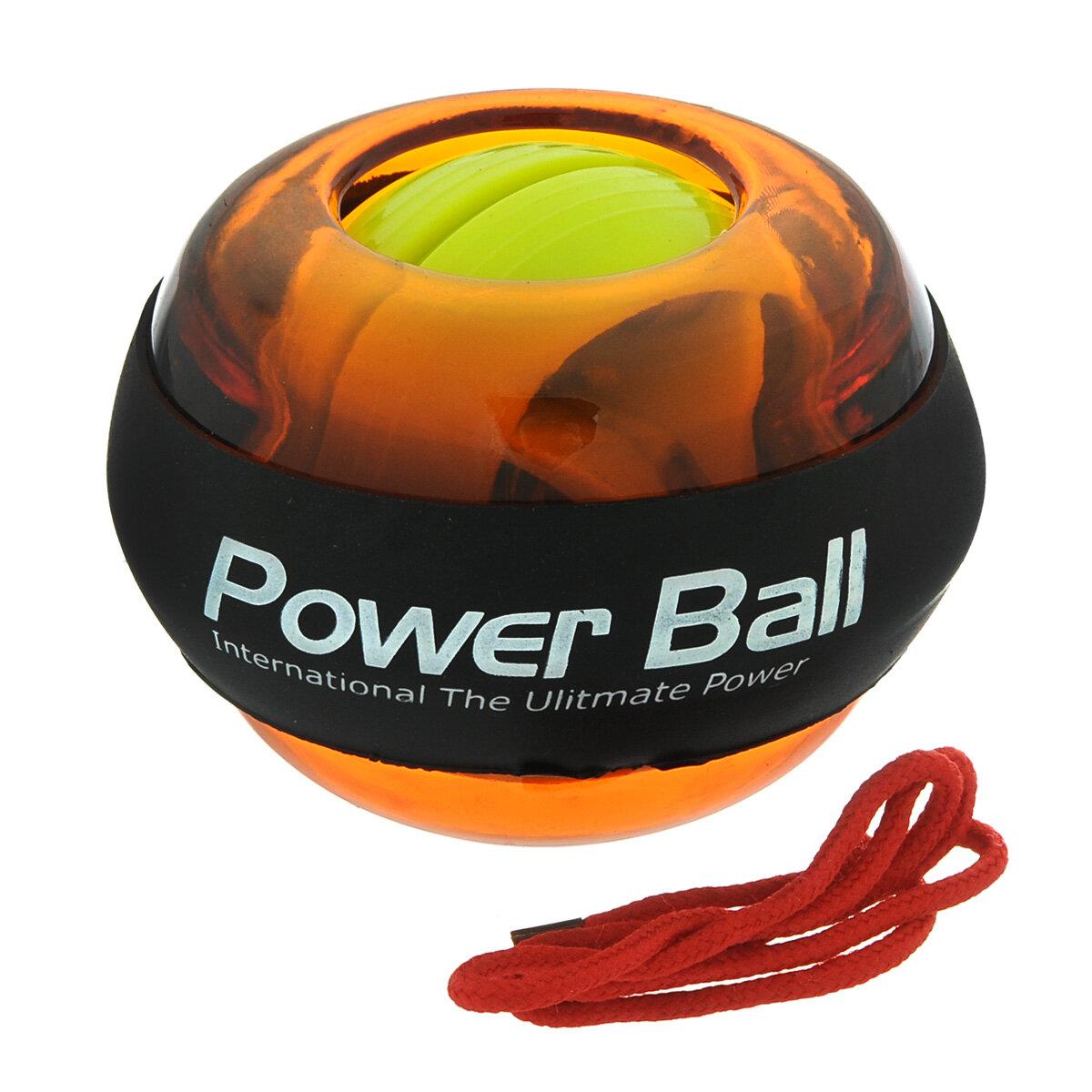 Powerball -ranneharjoittelu - arvostelut, hinta, ohjeet kuinka ajaa