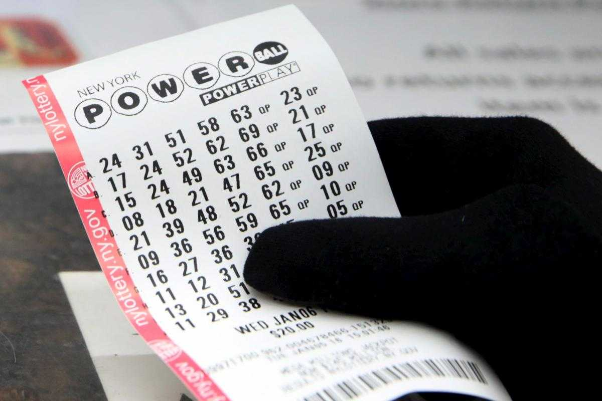 Play us powerball lottery online from india |  lottosmile