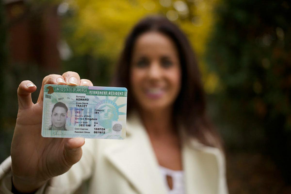 Правила лотереи green card