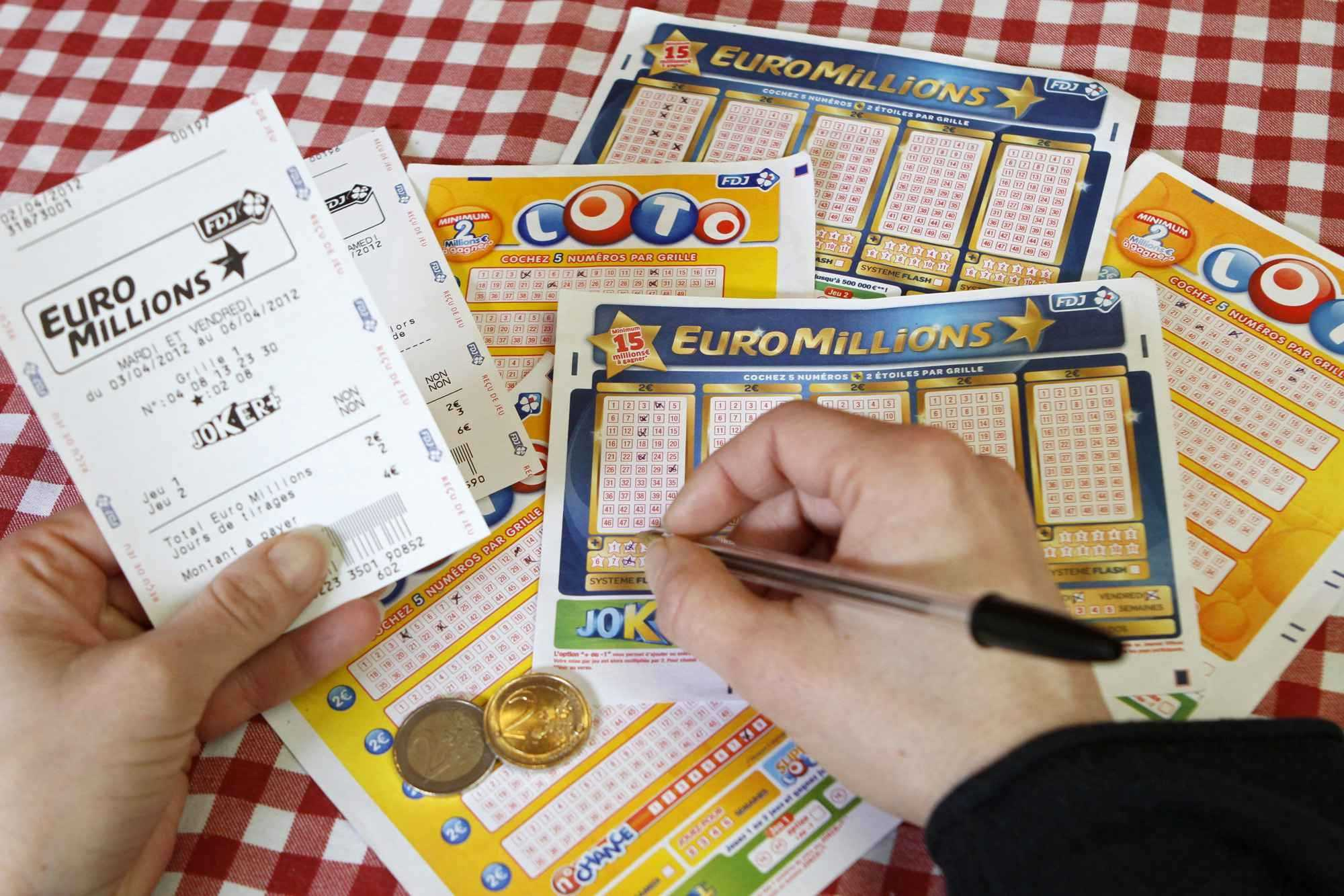 Statistiques d'euromillions | stats d'euro lottery | euro-millions.com