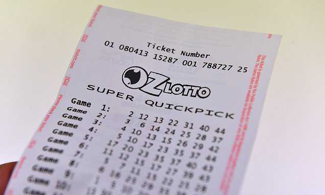Lotteries by country