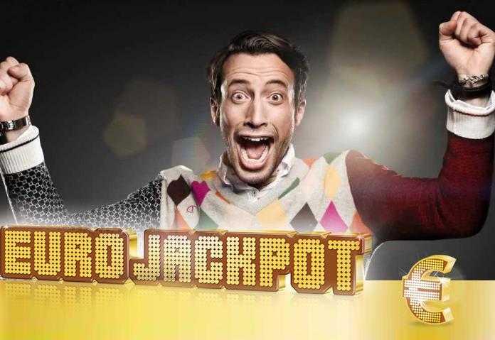 Eurojackpot - ويكي
