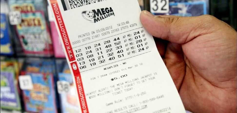 10 наиболее выигрышных лотерей в россии