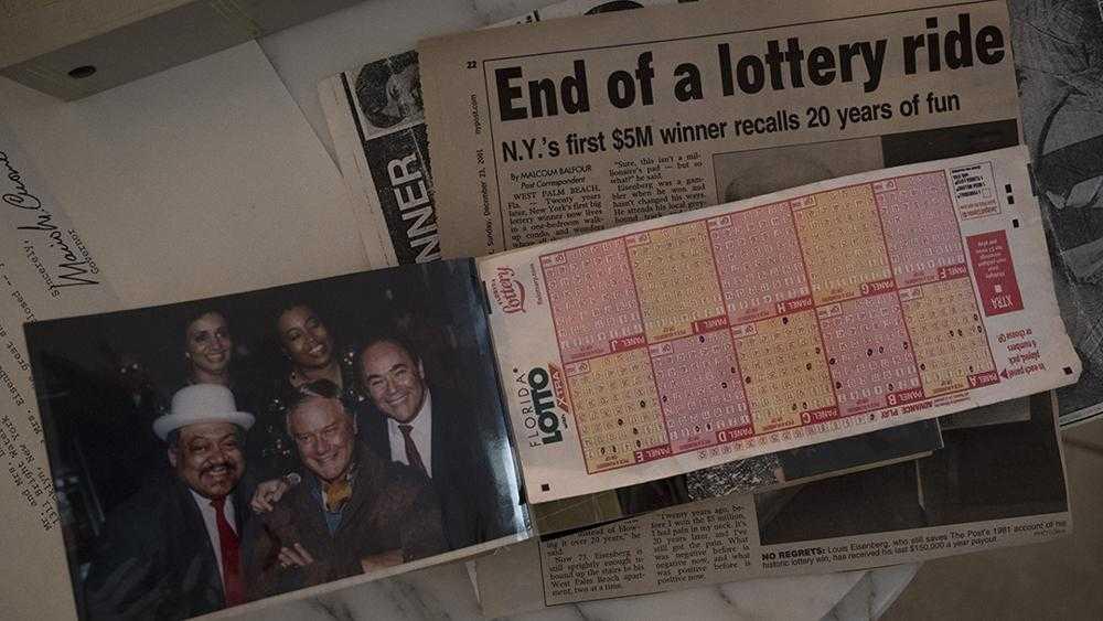 Генератор случайных чисел для кено. выбор чисел для лотерей