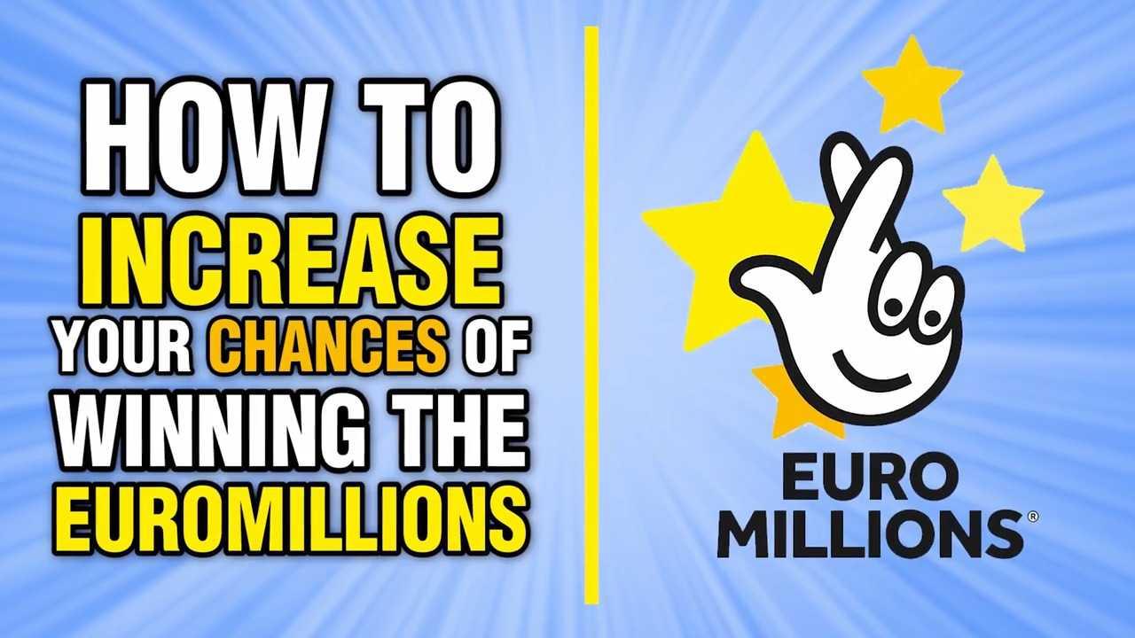 Premi Euromillions & distribuzione del montepremi