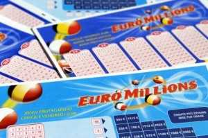 Euromillions fdj-resultat ⇒ alle euromillionresultater fra kl. 21.30