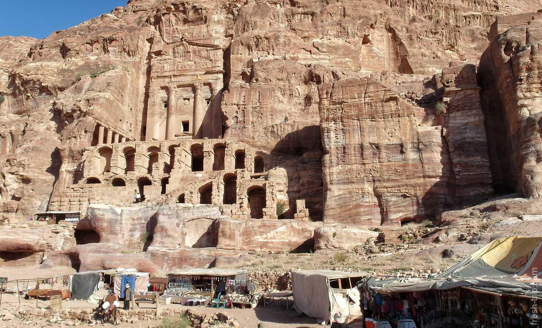 Стоимость отдыха в иордании в 2020 году