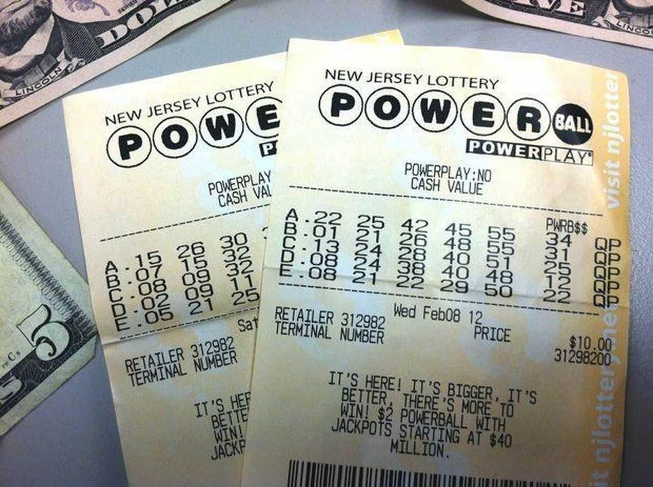 Лотерея powerball australia — как купить билет из россии | лотереи мира