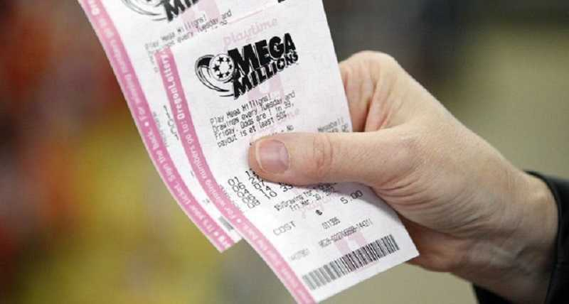 Самый крупный в мире джекпот в 640 млн. долларов выиграл игрок из мэриленда
