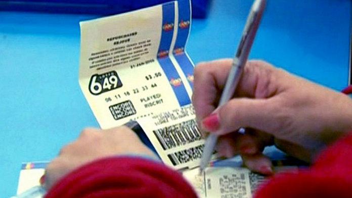 Loto canadien 6/49 - comment jouer depuis la Russie | monde de la loterie