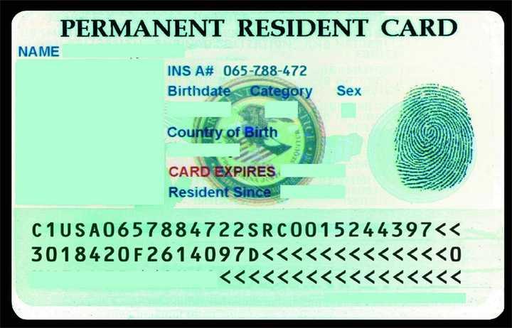 Выиграйте грин карту (green card) с компанией nvs!