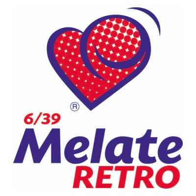 Мексиканская лотерея melate retro (6 из 39)