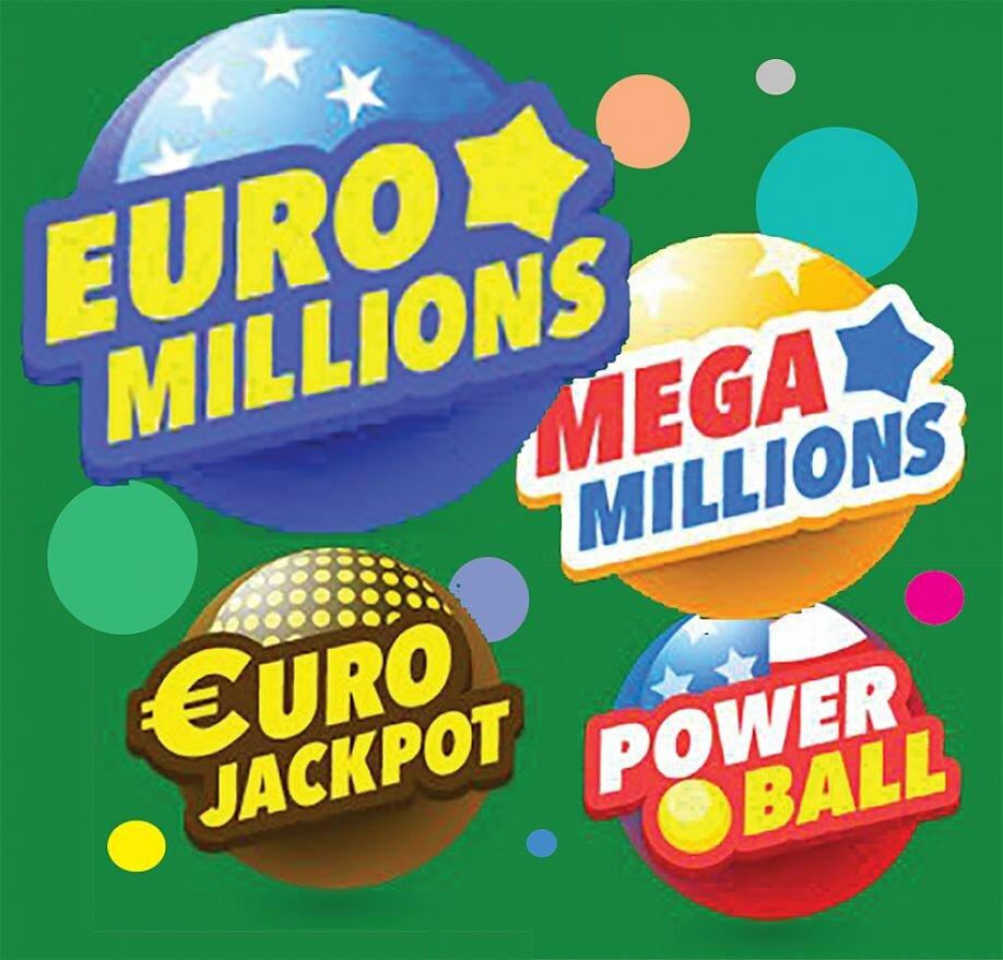 Zahraniční loterie, které mohou Rusové hrát online