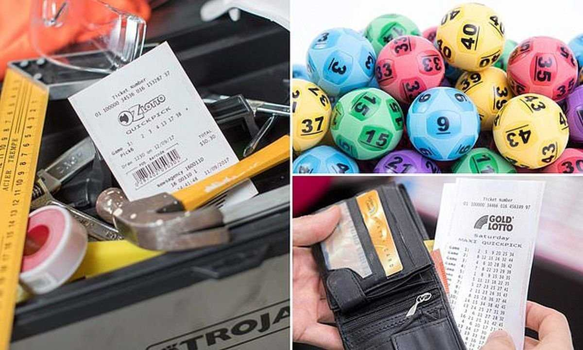 Australian lottery oz lotto - how to play from russia | foreign lotteries