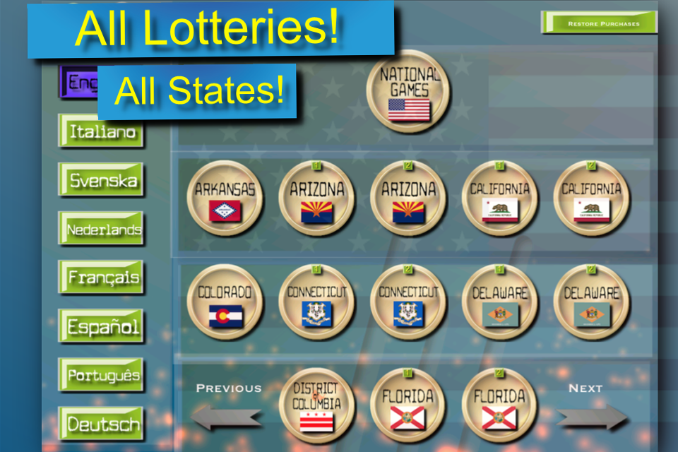Don't be fooled by a lottery scam! | usa mega
