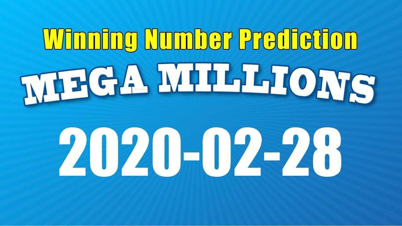 Mega million - det officielle sted for mega million lotteriet i Rusland, megamillions resultater