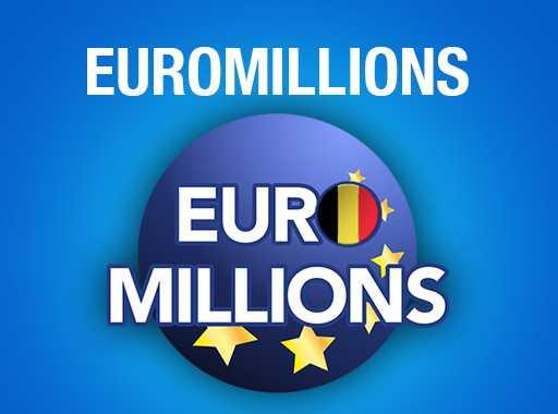 Irská loterie denně milion (6 z 39)