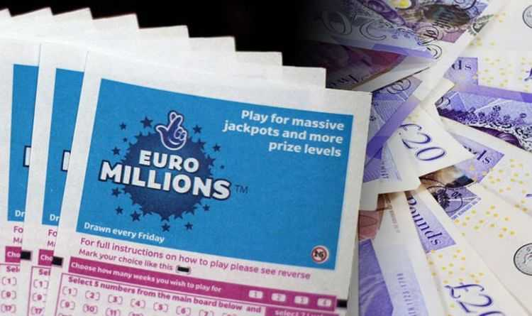 Euromillions hotpicks faqs