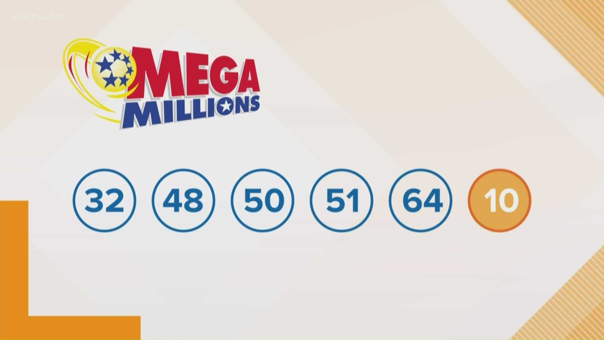 Megamillions lottery - how to play from russia