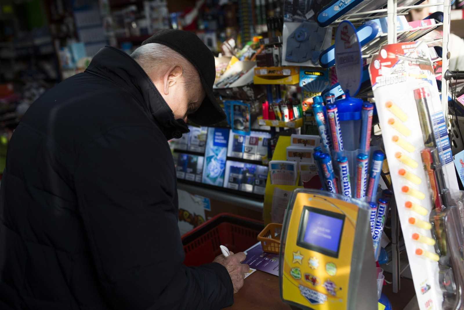 Lotteria dell'Eurojackpot